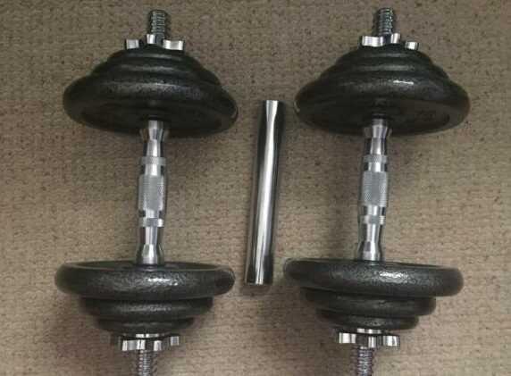 ProIron Weights