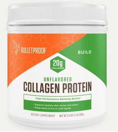 Bulletproof Collagen