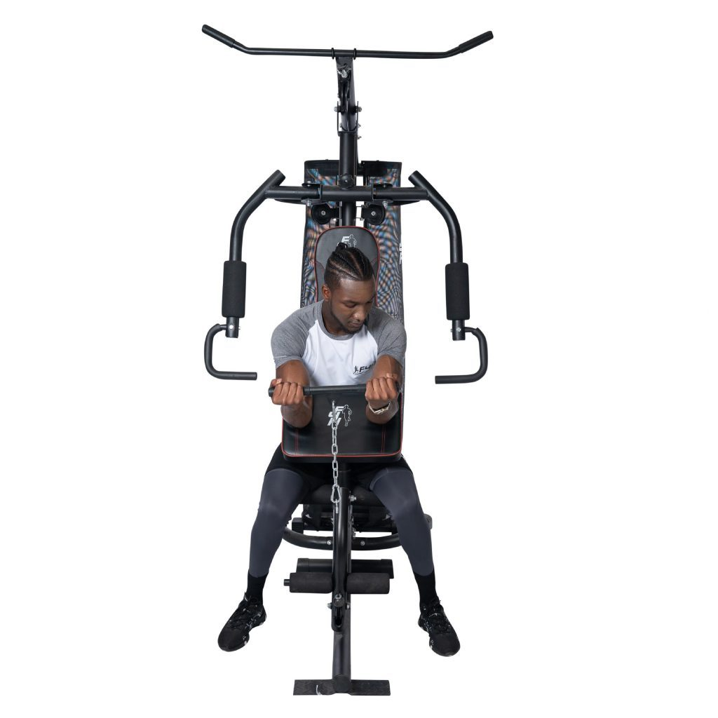 Fit4Home 7080A Multi Gym Reviews