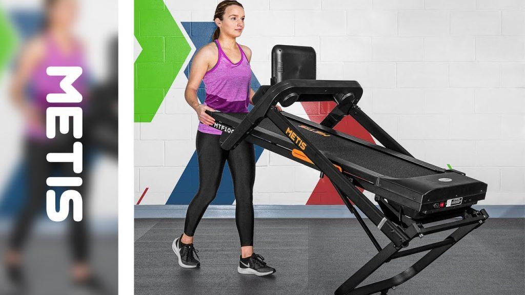Metis Mtf100 Treadmill Review 1