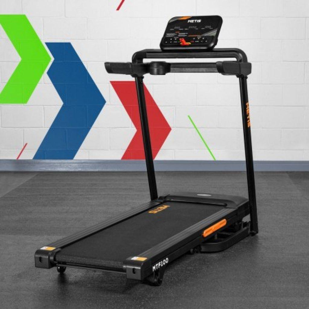 Metis Mtf100 Treadmill Review UK 2 1