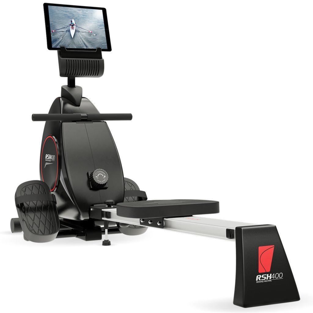 Sportstech Rowing Machine