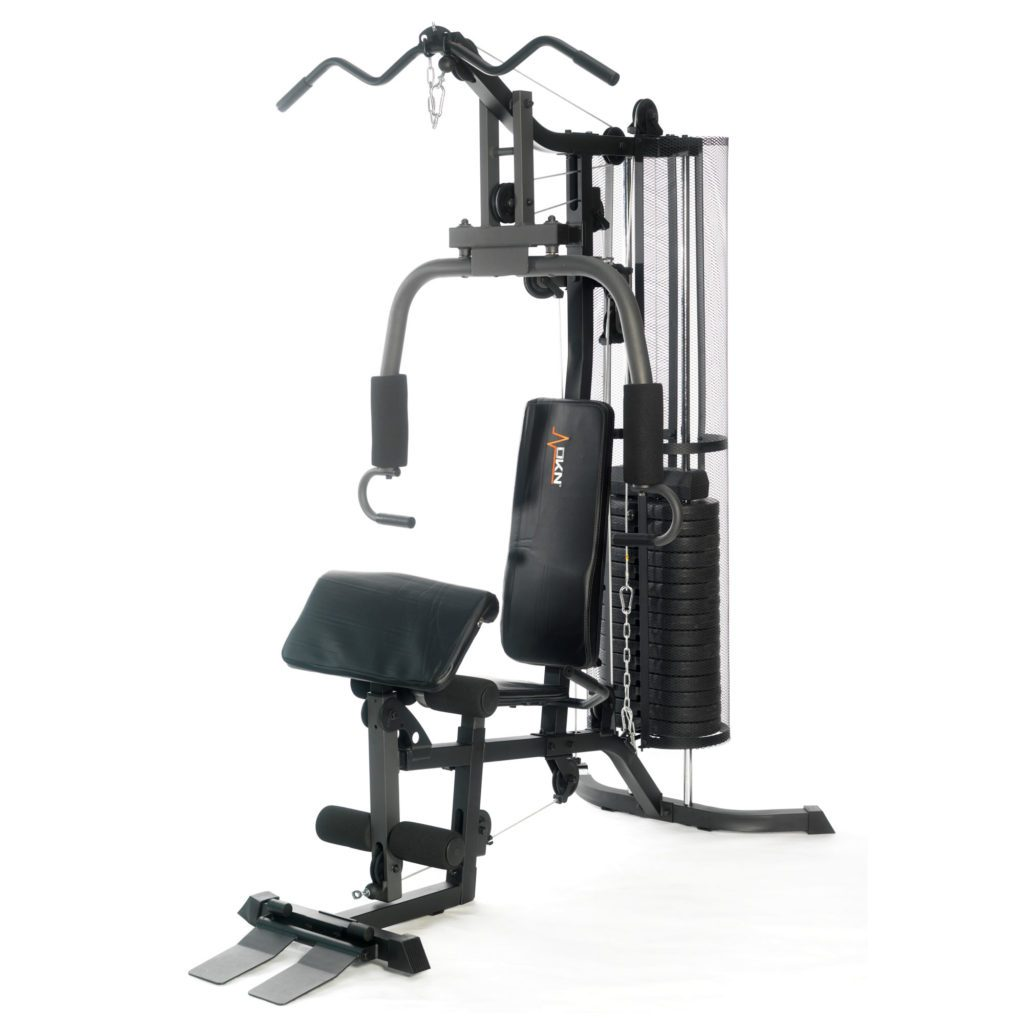 Best Compact Multi Gym UK