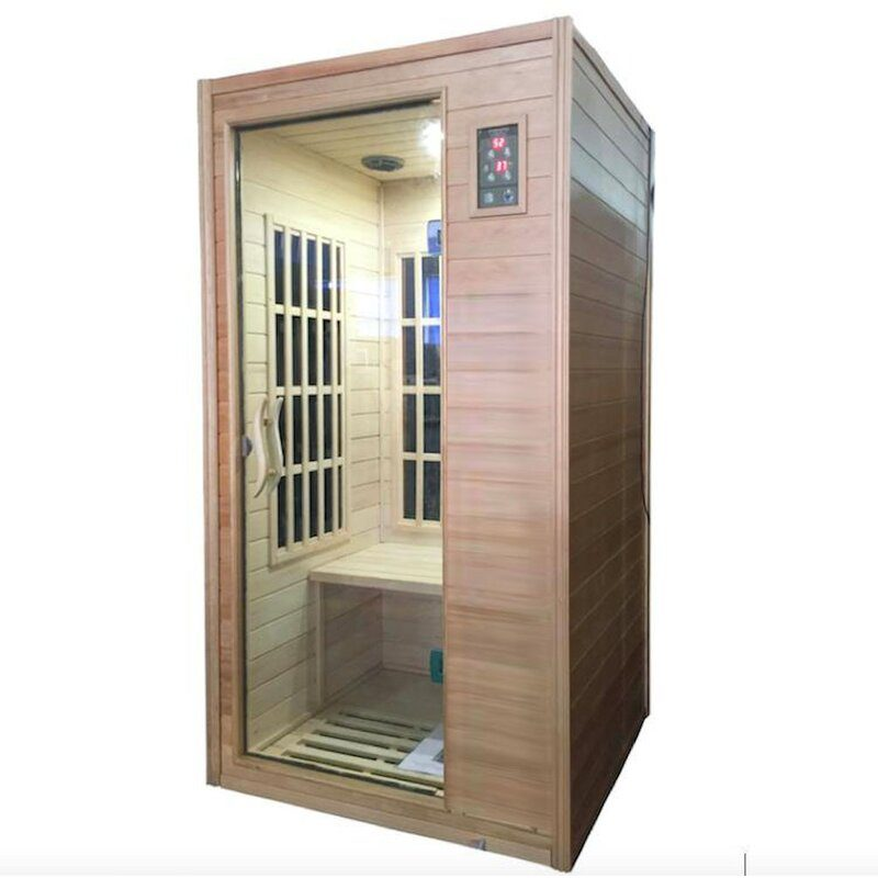 Cheap Infrared Saunas UK