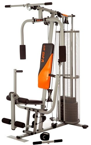 Compact Multi Gym For Sale