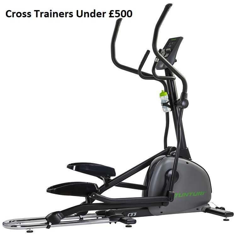 Cross Trainers Under £500 UK