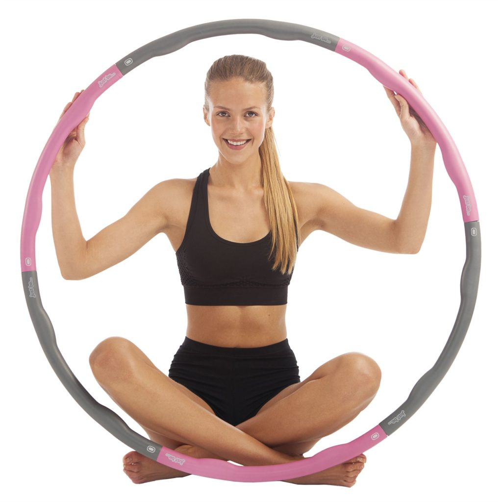 Hula Hoops with weights