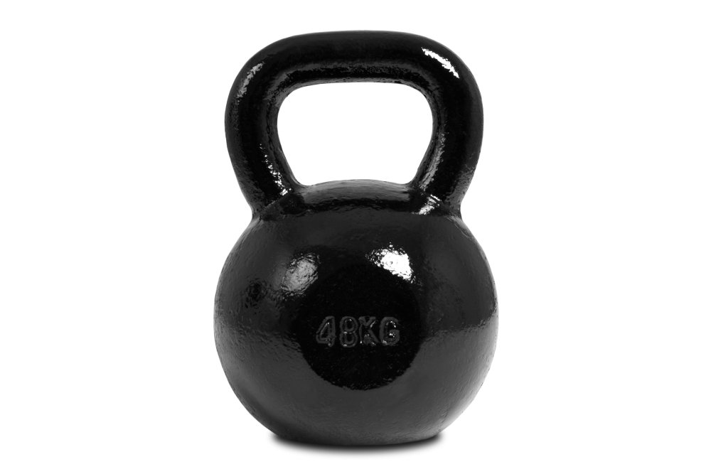 Kettlebells for sale in the UK