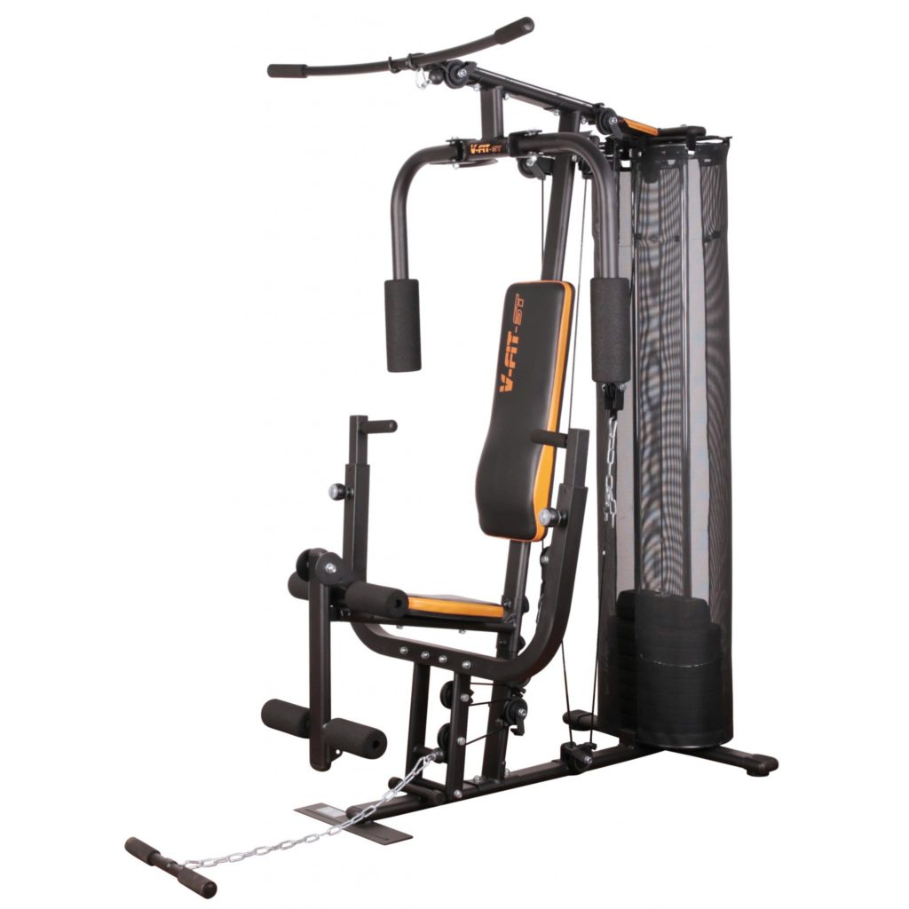 Small Size Multi Gym UK For Sale