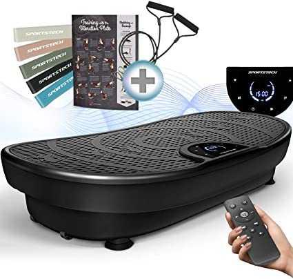 Sportstech VP250 Vibration Plate UK