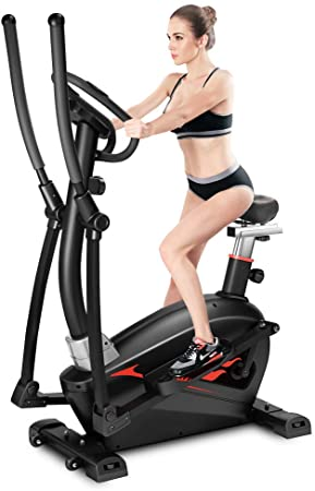 Tribesigns cross trainer Review