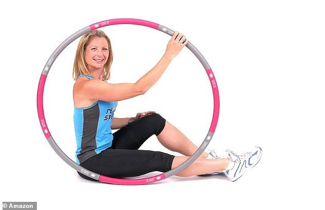 Weighted Hula Hoop UK