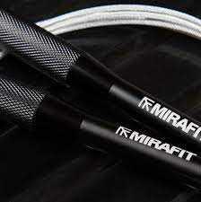 Mirafit 3M Adjustable Ball Bearing Speed Rope Crossfit