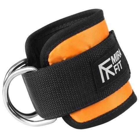 Mirafit Ankle Weights - Mirafit Wrist Weights Review UK