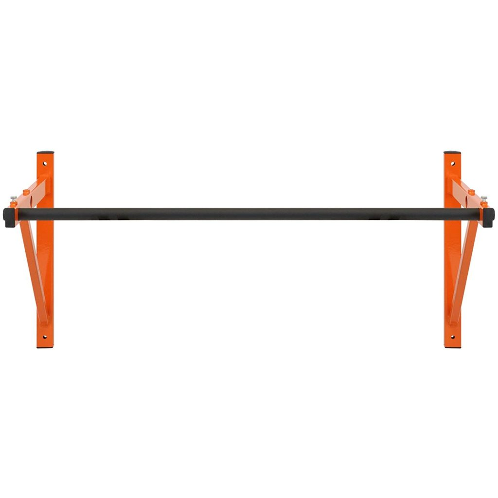 Mirafit Commercial Wall Mounted Pull Up Bar