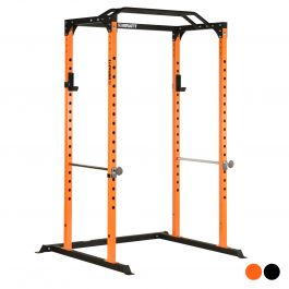 Mirafit M3 Power Cage Fat Grip Pull Up Bar