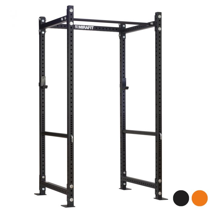 Mirafit M3 Power Cage Review