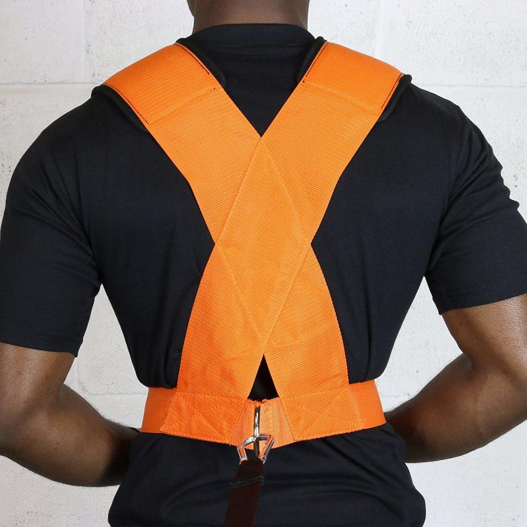 Mirafit Shoulder Harness & Connection Straps For Sale