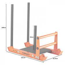 Mirafit Weight Sled for sale