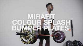 Mirafit Colour Splash Bumper for sale
